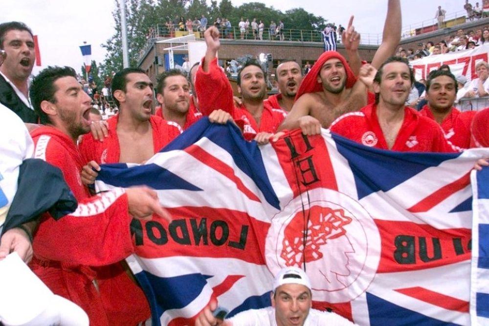 Όταν η Ευρώπη υποκλίθηκε στον Ολυμπιακό (photos+videos)