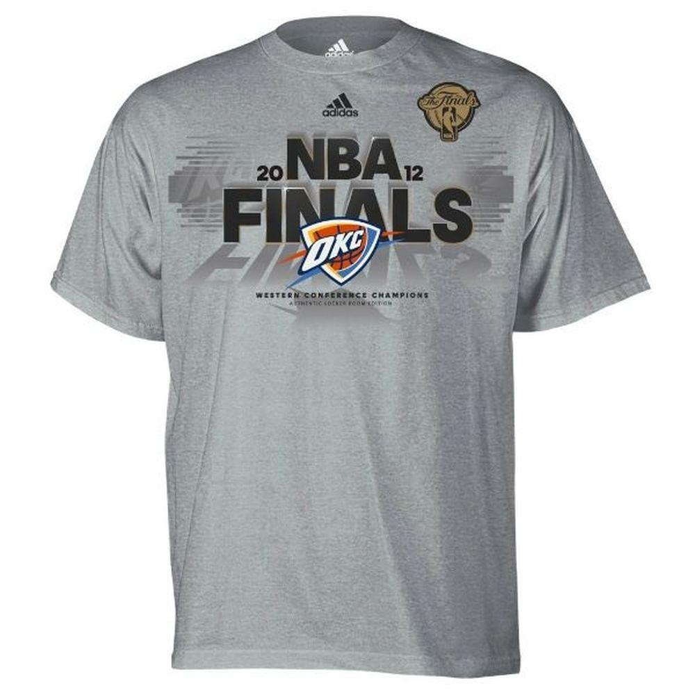 Το μπλουζάκι των Θάντερ για τους τελικούς του ΝΒΑ