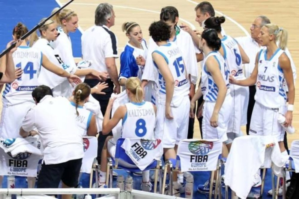 Φιλικά με Βουλγαρία η Εθνική Γυναικών