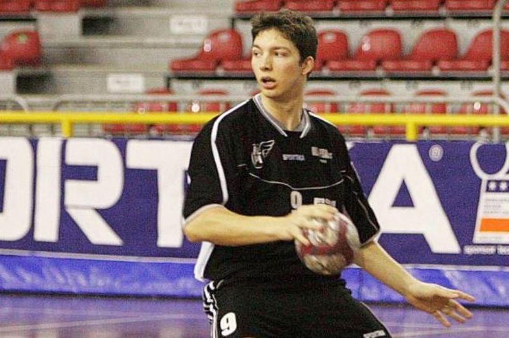 Αυτοκτόνησε παίκτης χάντμπολ στην Ιταλία