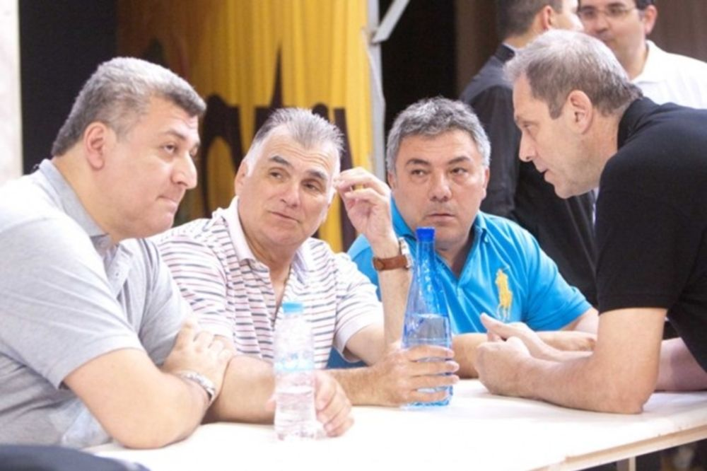 Μπούτσκος: «Το Παλατάκι έχει σφυγμό» (video)
