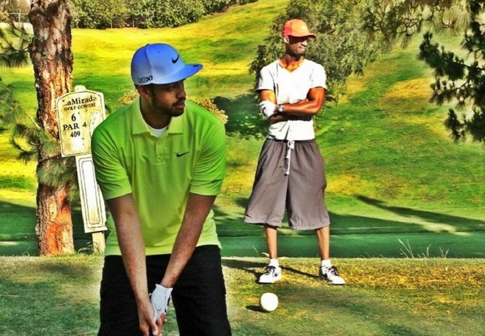 Το… έριξε στο γκολφ ο Τσίλντρες