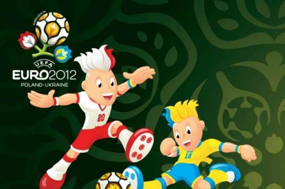 Euro 2012: Οι αγώνες και ολόκληρο το τηλεοπτικό πρόγραμμα