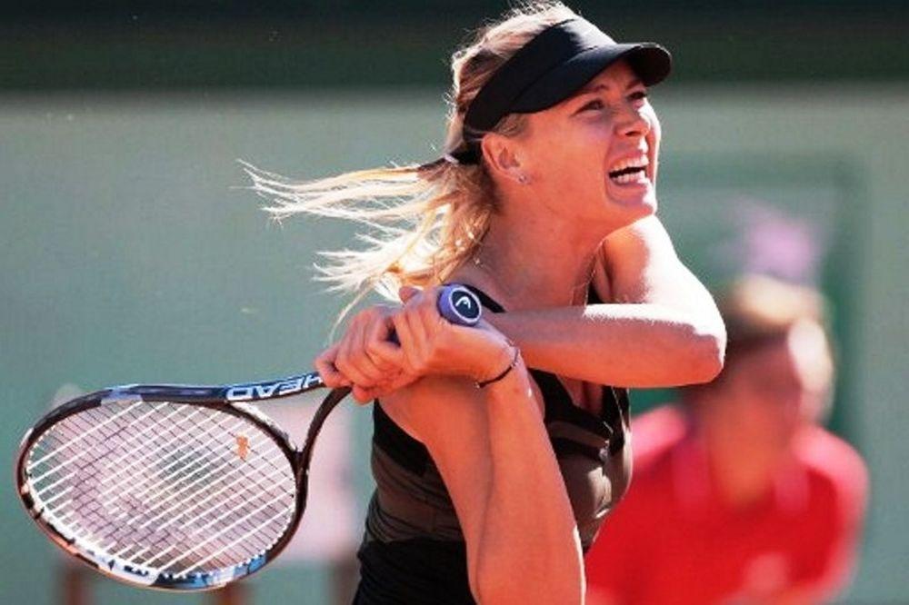 Roland Garros: Σαράποβα και Εράνι στον τελικό