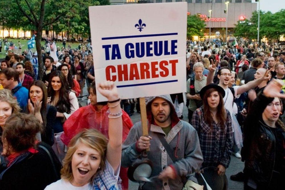 Μαθητές… αναστάτωσαν το Γκραν Πρι του Καναδά!