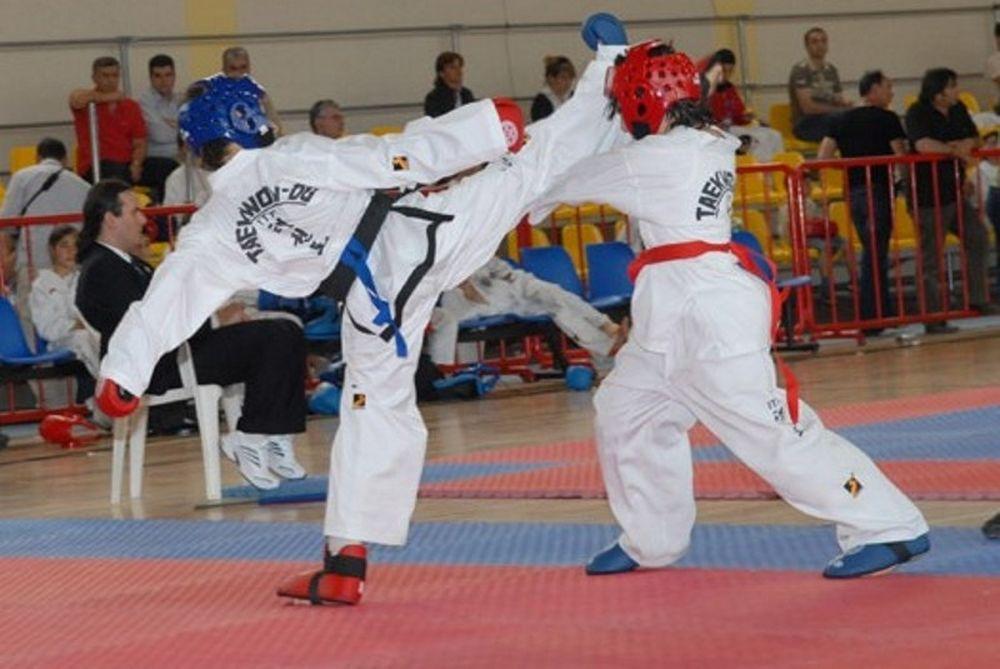 3ο Ευρωπαϊκό Πρωτάθλημα Νέων Ταεκβοντό