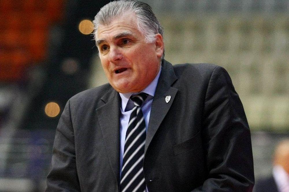 Μαρκόπουλος: «Μπάσκετ υψηλής ποιότητας από Παναθηναϊκό και Ολυμπιακό»