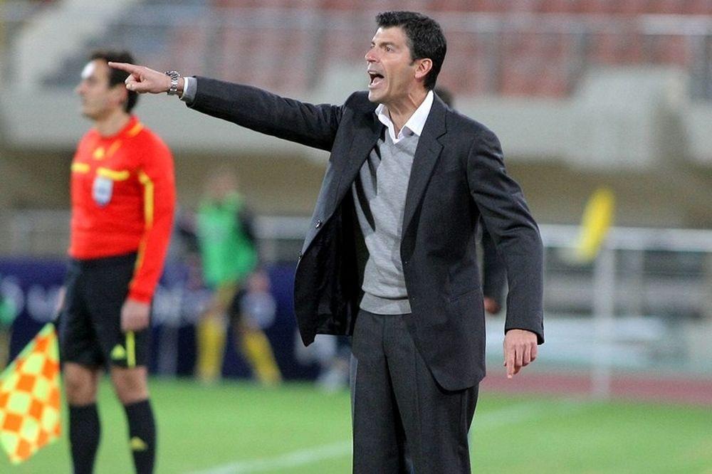 Ο Χριστόπουλος νέος προπονητής του ΠΑΣ