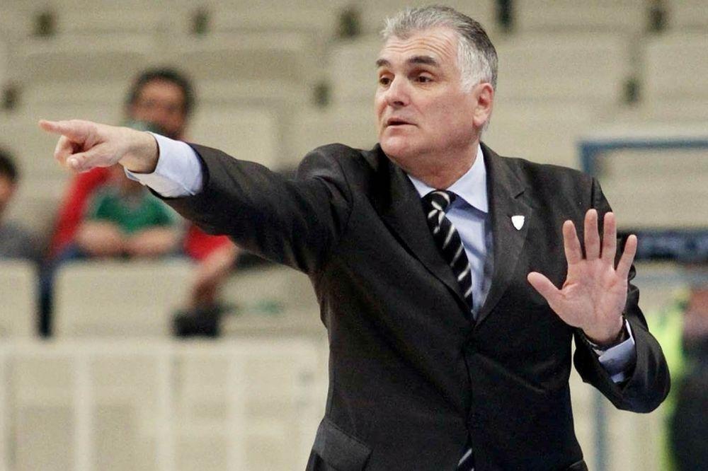 Σεμινάριο προπονητικής στην Κύπρο
