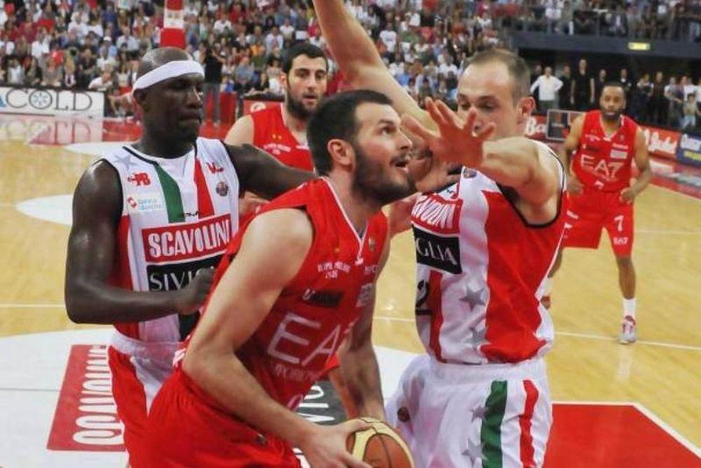 Φώτσης: «Επιτέλους ευκαιρίες στους Έλληνες παίκτες»