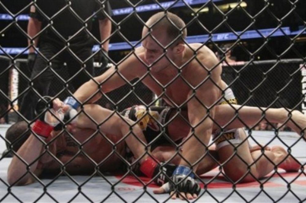 Προς UFC 152 το «Dos Santos-Velasquez 2»