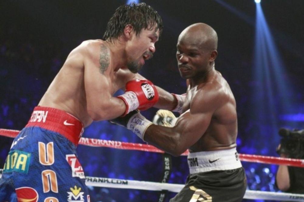 Ήττα-σοκ του Manny Pacquiao!