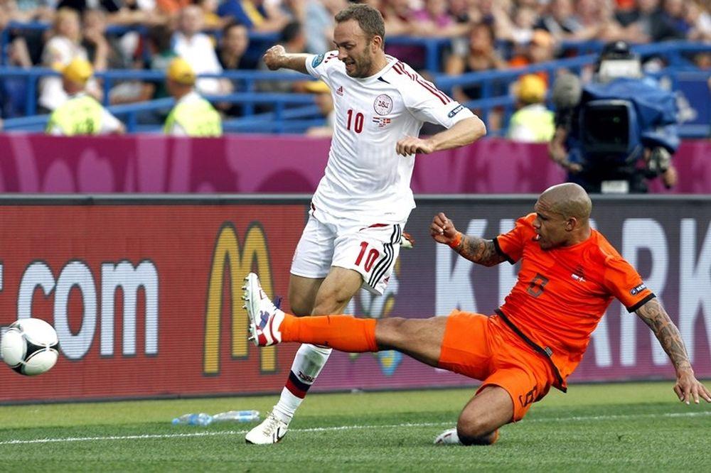 «Ανεβάζει» την ΕΤ1 το Euro 2012!