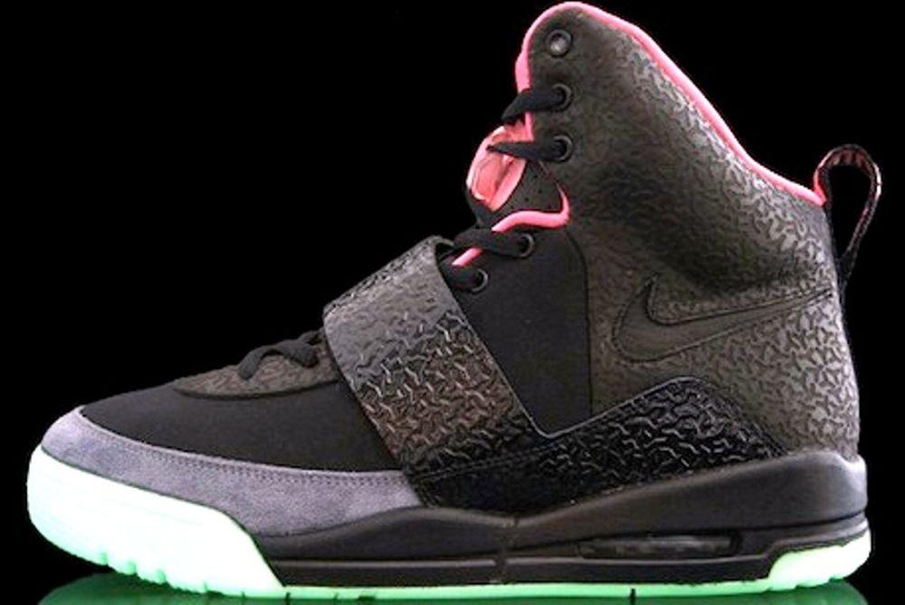 Τα παπούτσια του Kanye West κοστίζουν όσο ένα σπίτι