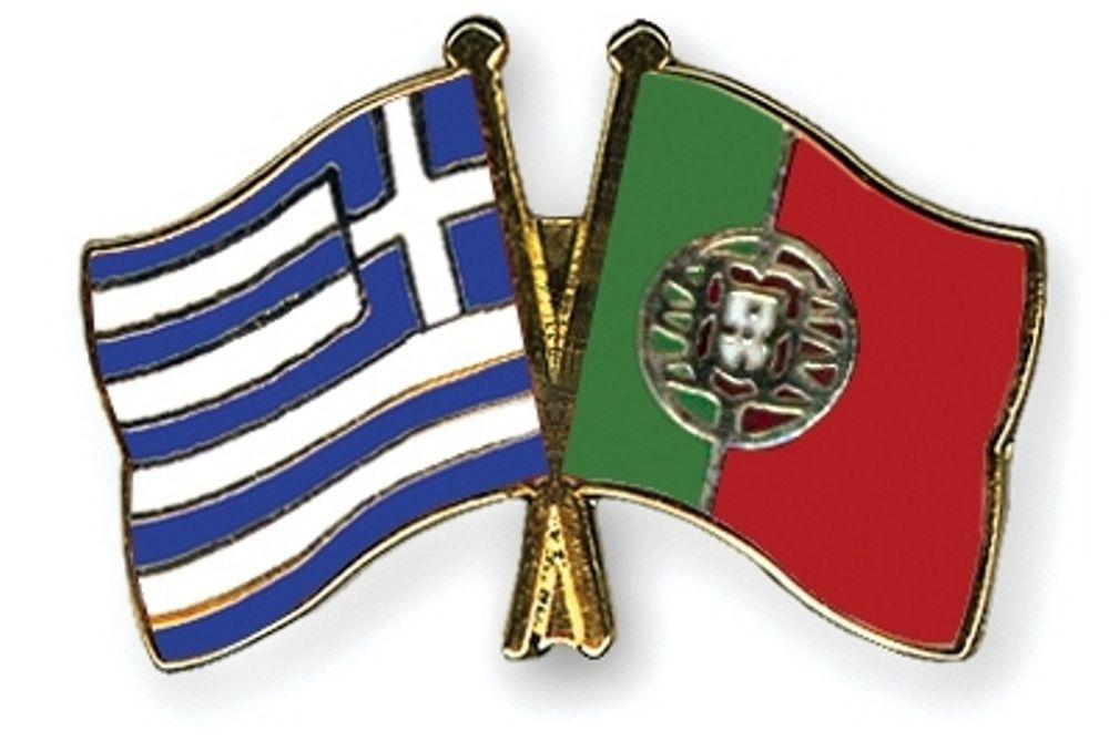 «Οι Έλληνες αγαπούν τους Πορτογάλους»