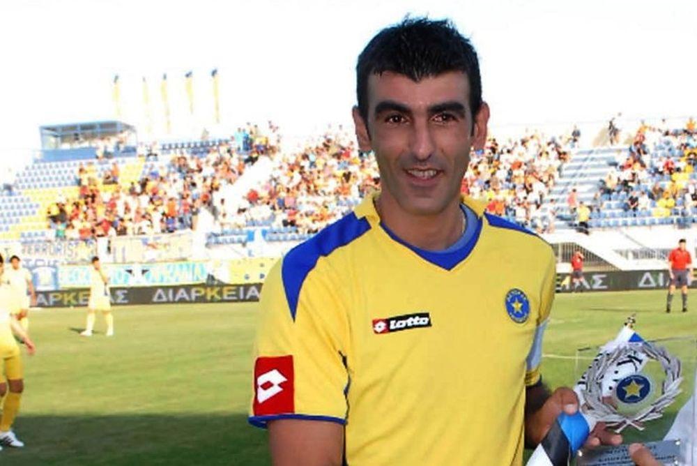 Παίρνει UEFA Pro ο Οφρυδόπουλος