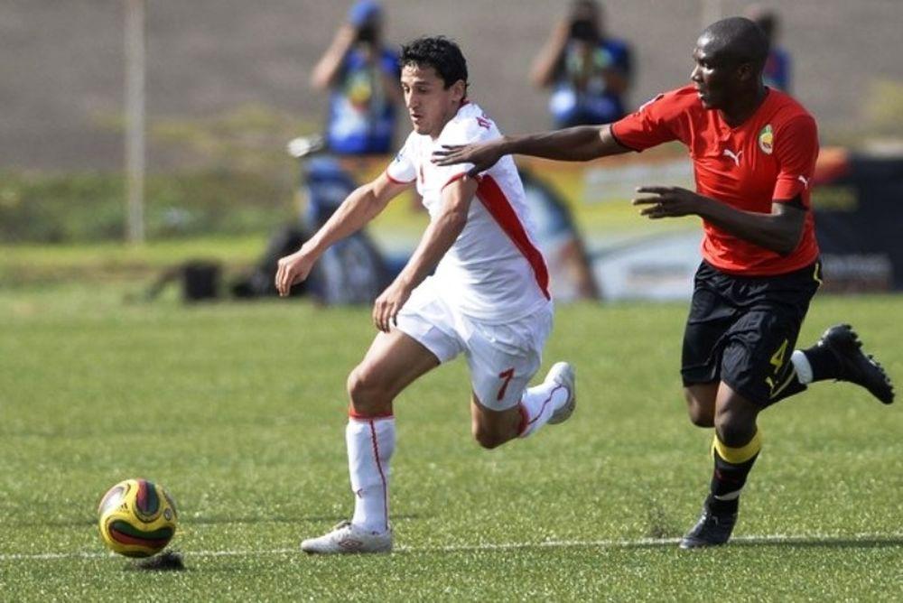 «Ξεμπέρδεψε» με Μοζαμβίκη, ξεκαθαρίζει με Παναθηναϊκό ο Σιμάο