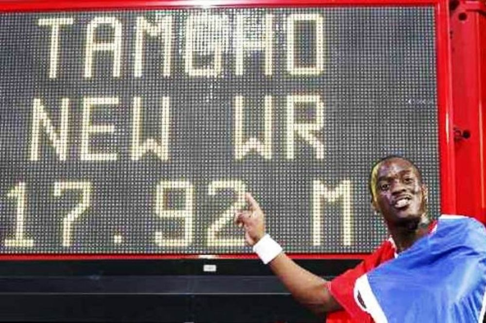Χάνει οριστικά τους Ολυμπιακούς Αγώνες ο Ταμγκό!