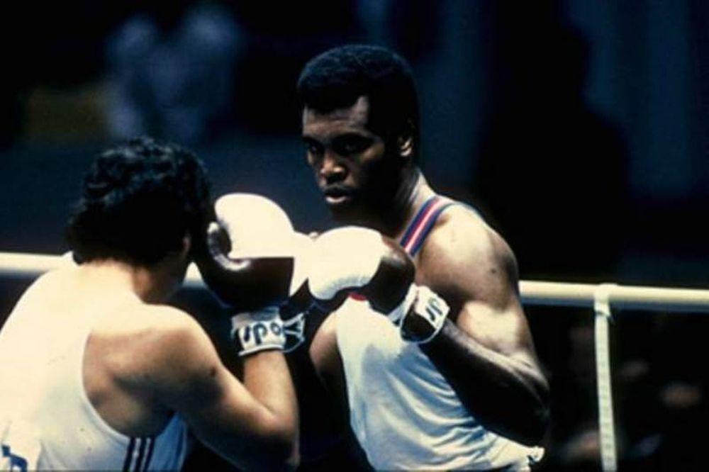 Πέθανε ο θρύλος της πυγμαχίας Τεόφιλο Στίβενσον