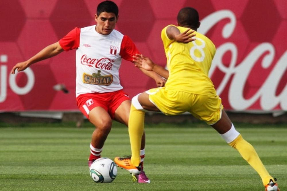 «Γκολεαδόρ» από το Περού στη λίστα Ζαρντίμ για Ολυμπιακό! (videos+photos)