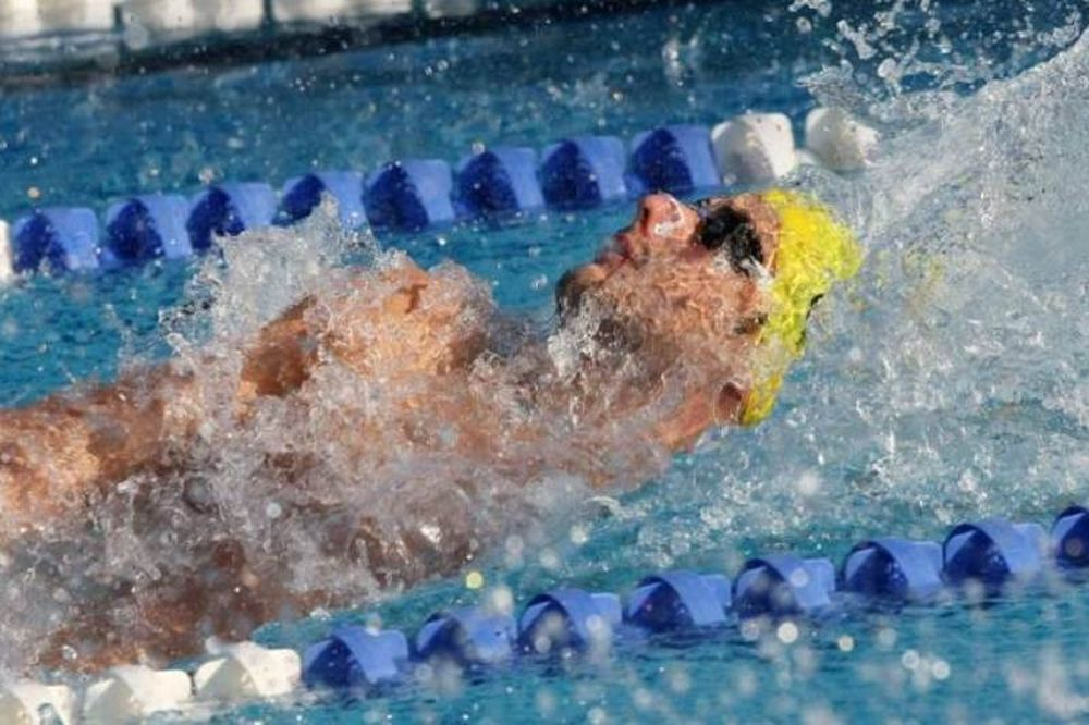 Εννέα Έλληνες αθλητές στο «Σέτε Κόλι» στη Ρώμη
