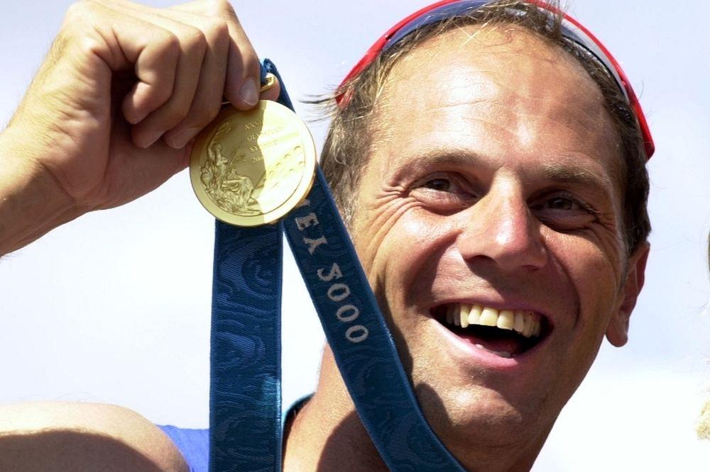 Ολυμπιακοί Αγώνες: Οι… προβλέψεις του Στιβ Ρέντγκρεϊβ