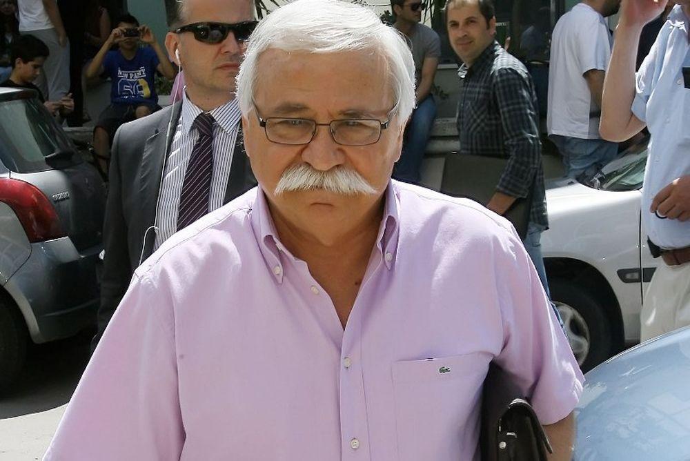 Παπουτσάκης: «Θα θέσω θέμα επιστροφής του Ηρακλή στη Σούπερ Λίγκα»