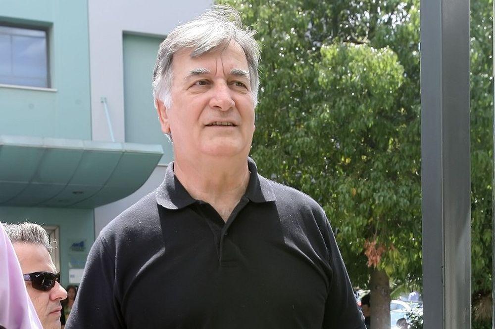 Κωστούλας: «Έχω χρέος απέναντι στον κόσμο του Παναιτωλικού»