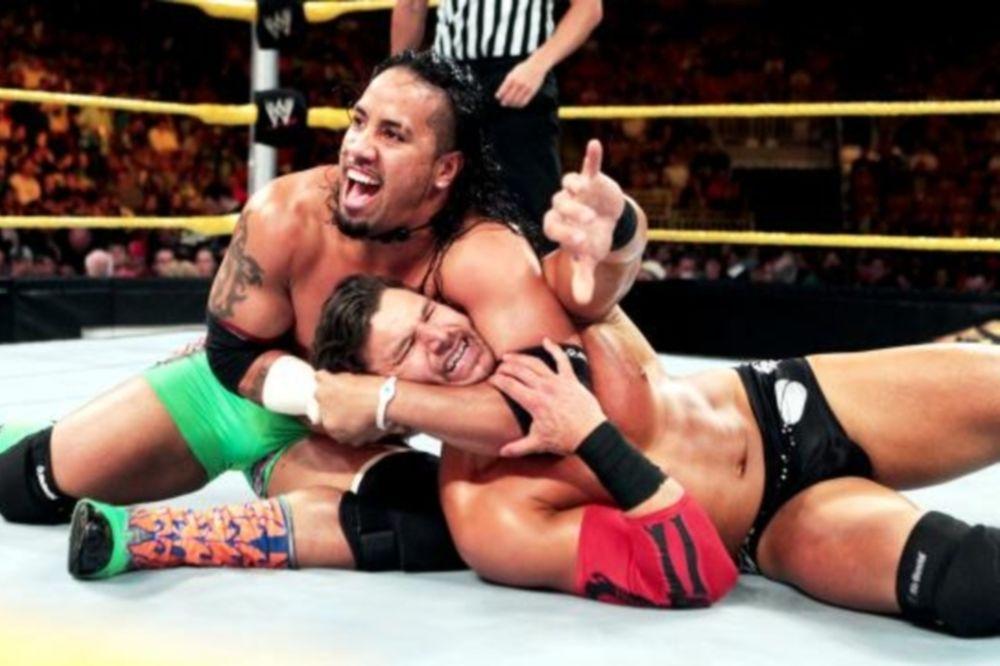 To τέλος του NXT 5!