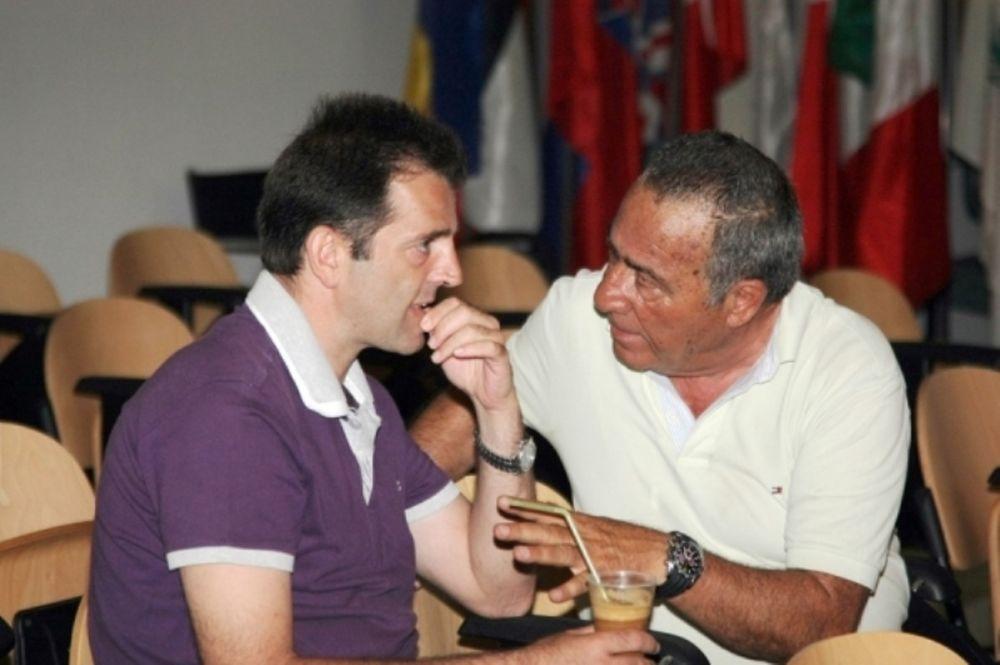 Ρεπανάκης: «Ο Τζώρτζογλου προσπάθησε να βλάψει τον ΟΦΗ»