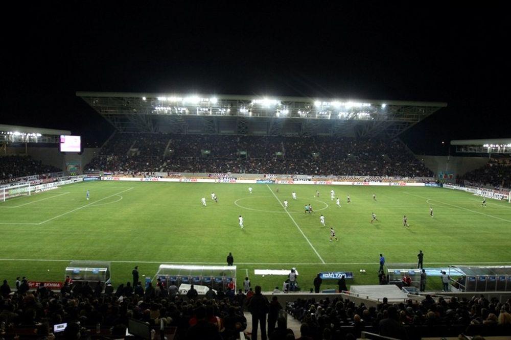 Σκέψεις για AEL FC ARENA στη Βέροια
