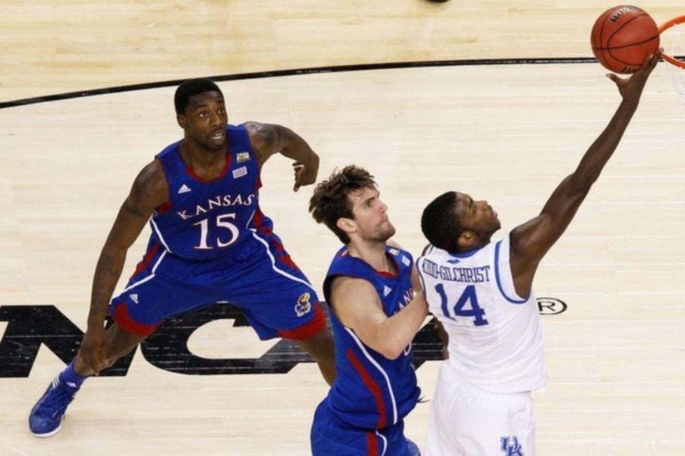 Μάικλ Κιντ-Γκίλκριστ: «Μαζί με τους Ουάσινγκτον Ουίζαρντς στα playoffs»