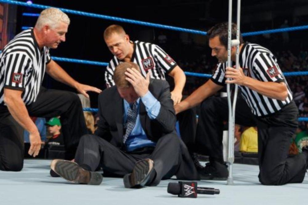 Η… εκδίκηση του John Cena