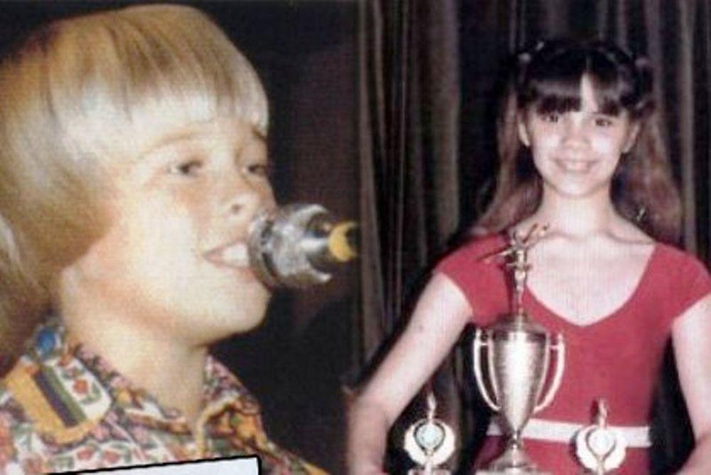 Δείτε πώς ήταν οι μεγαλύτεροι star παιδιά