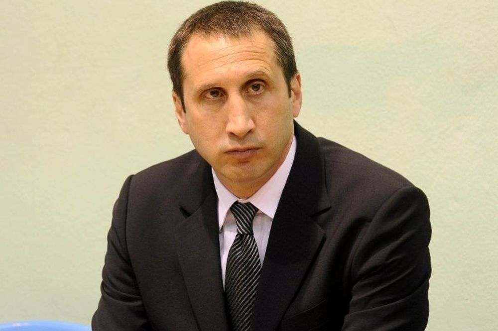 Μπλατ: «Πολύ καλή ομάδα η Ελλάδα»