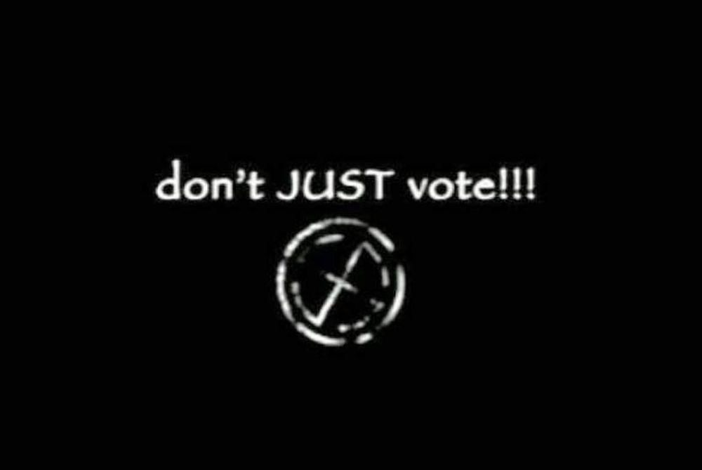 Εκλογές Ιούνιος 2012: Σε αυτές τις εκλογές μην ψηφίσετε απλά