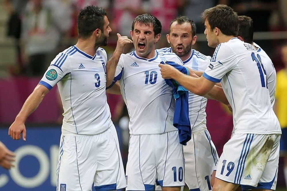 «Καθήλωσε» τους Έλληνες ο «τελικός» με τη Ρωσία