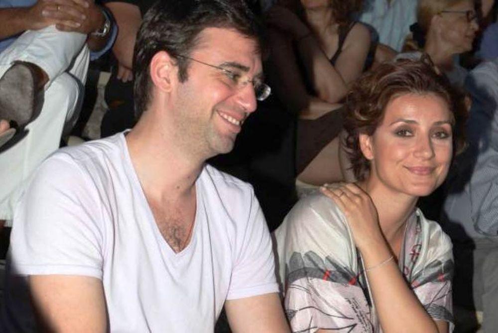 Ρουμελιώτη-Χαραγκιώνης: Όλες οι λεπτομέρειες του γάμου τους!