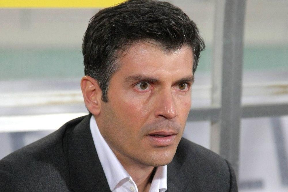 ΠΑΣ Γιάννινα: Στην Ρόδο ο Χριστόπουλος