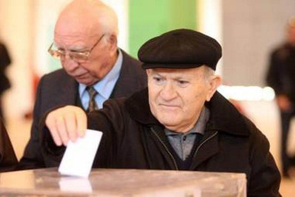 Μυτιλήνη: Παράταση των εκλογών μόνο για τους επιβάτες του Νήσος-Μύκονος