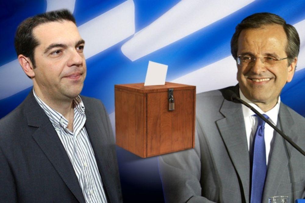 Πλήρης επιβεβαίωση του newsbomb για τα αποτελέσματα των εκλογών