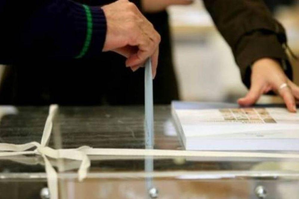 Εκλογές 2012: Τα αποτελέσματα Επικρατείας στο 96,55%