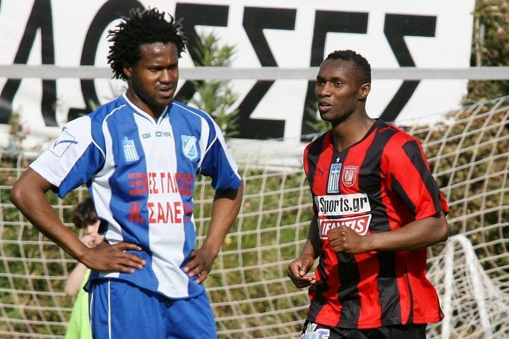 Football League: Play off, πράξη δεύτερη