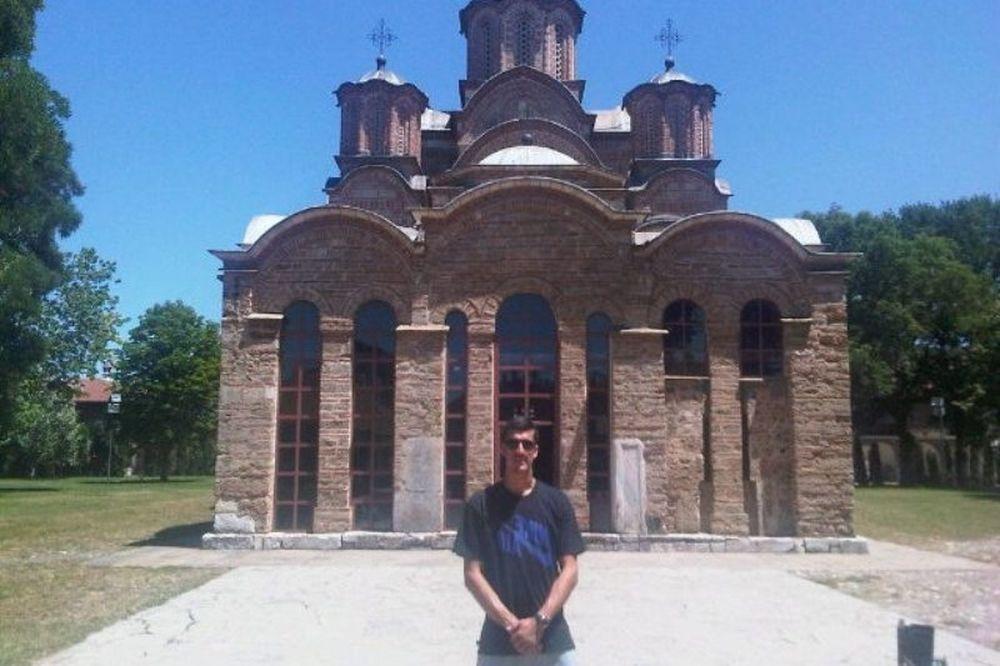 Οι φωτογραφίες του Κέσελ από το Κόσοβο (photos)