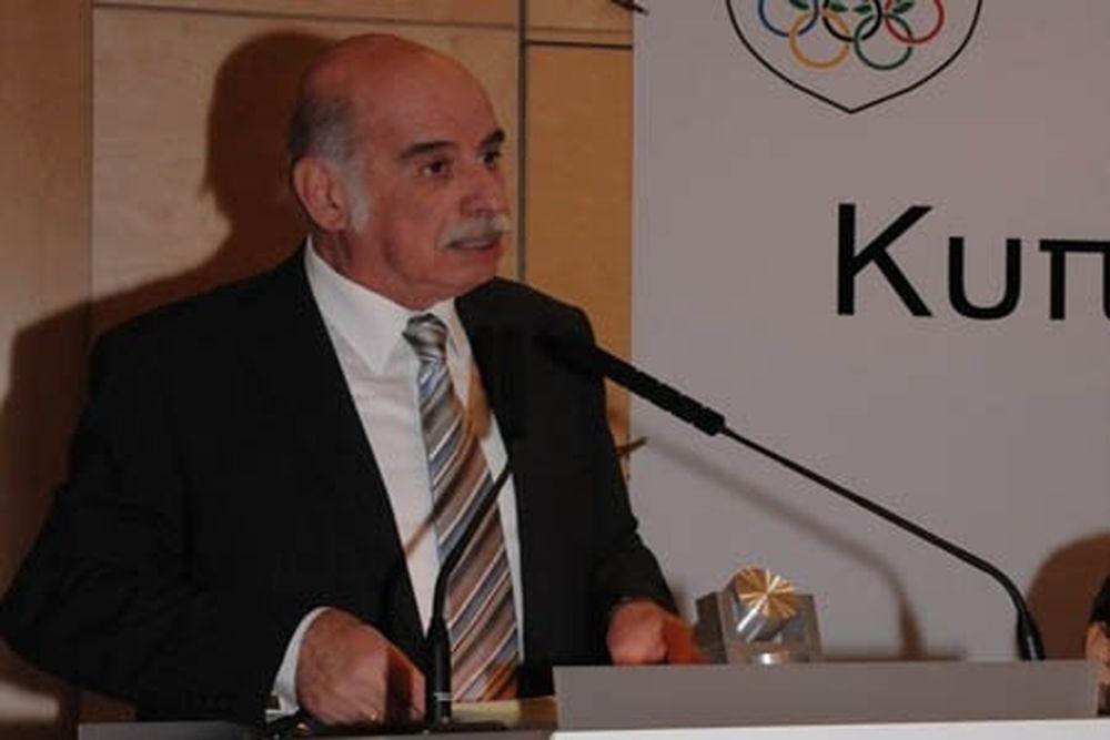 Ιωαννίδης: «Δεν διακινούνται εισιτήρια των Ολυμπιακών στη μαύρη αγορά της Κύπρου»