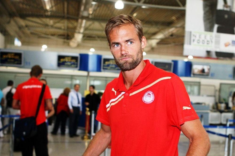 Αποχαιρετά το Euro 2012 και απαντά ο Μέλμπεργκ