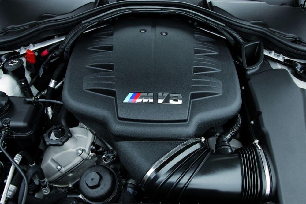 BMW Βραβεία Κινητήρα της Χρονιάς 2012