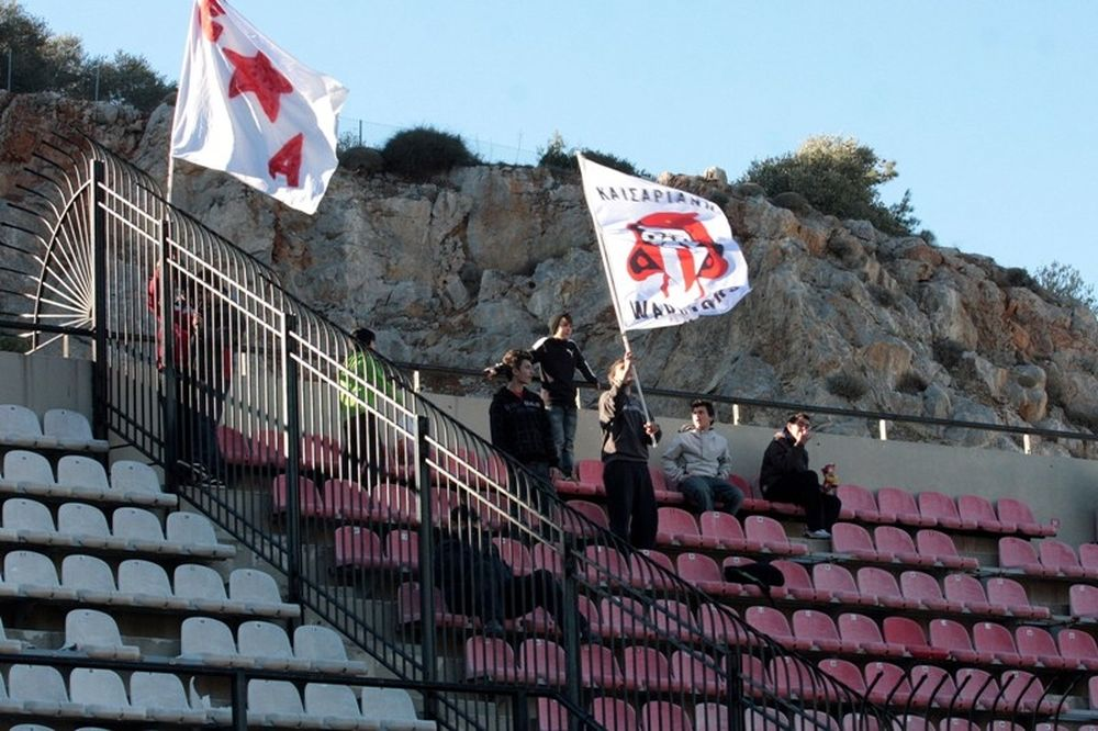 Στη Football League ο Αδαμάκης