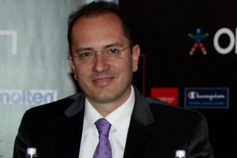 ΕΣΑΚΕ: Νέος πρόεδρος ο Χαλβατζάκης