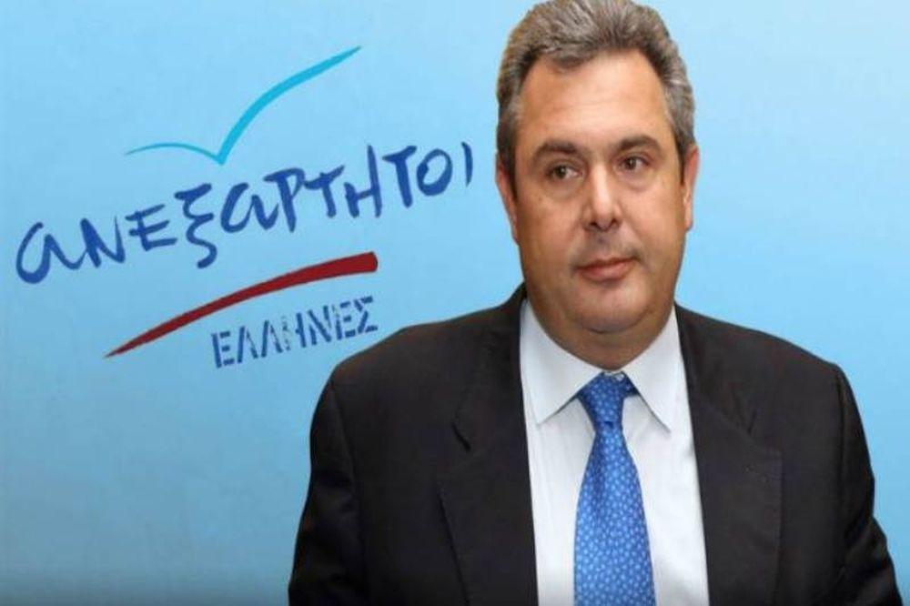 Ανεξάρτητοι Έλληνες: Ο Χ. Ζώης νέος εκπρόσωπος Τύπου